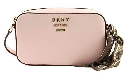 DKNY Liza Sac porté épaule Rose
