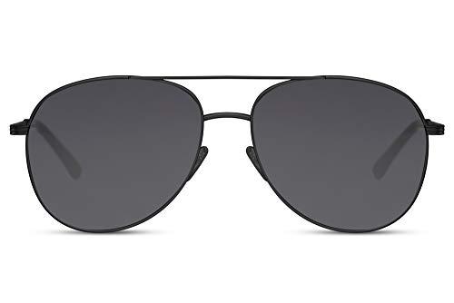 Cheapass Zonnebrillen Exclusieve Pilotenbrilen UV400 bescherming Heren Dames