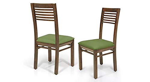 Urban Ladder Zella Dining Chairs - Set of 2