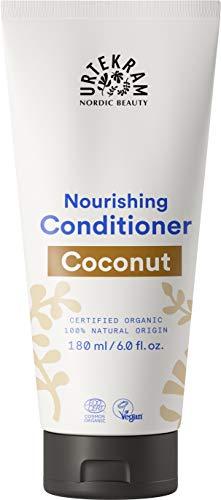 Urtekram Kokos Conditioner Bio, 180 ml