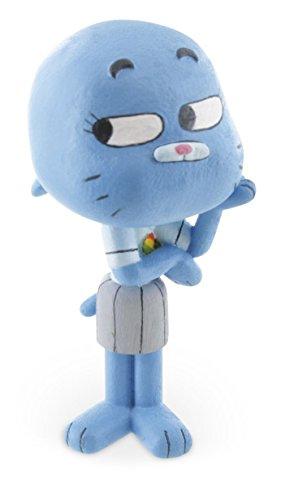 Gumball - Nicole Personaggio, di Plastica Rigida, Circa 7 cm