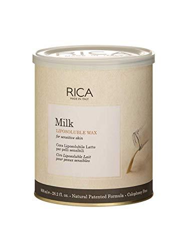 Rica Milk Wax - 800 ML