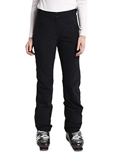 Kjus Formula Pantalones de esquí para Mujer, Color Schwarz (200), tamaño 40S