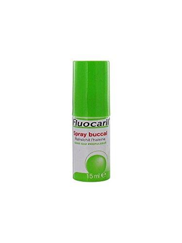 Fluocaril Fluocaril Spray Oral 15Ml. 200 g