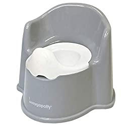 EASYGOPRODUCTS UNISEX POTTY CHAIR