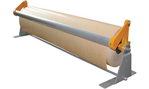 smartboxpro 264160201 Packpapier-Abroller für 600 mm Rollenbreite
