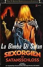 La Bimba Di Satana (Satan's Baby Doll) Dvd Unrated Uncut Mario Bianchi Import Region 2 Pal Collectible English Subtitles