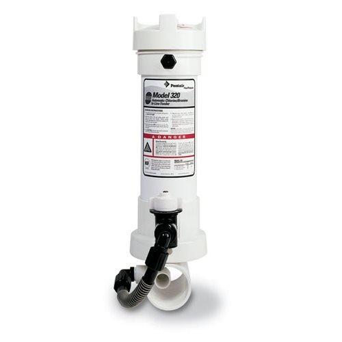 Pentair Automatic Chlorinator