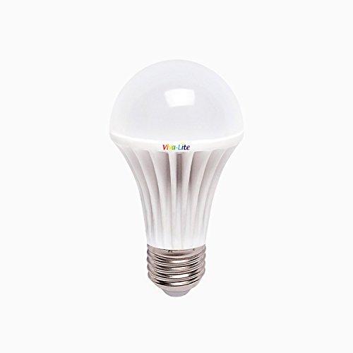 Viva-lite Tageslicht-LED, Vollspektrum, E27