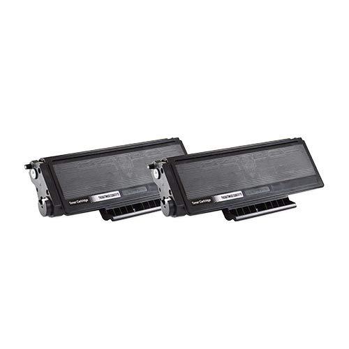 Bubprint 2 Toner kompatibel für Brother TN-3280 TN3280 für DCP-8070D DCP 8085DN HL-5340 HL-5340DL HL-5350DN HL-5380DN MFC-8370DN MFC-8380DN MFC-8880DN