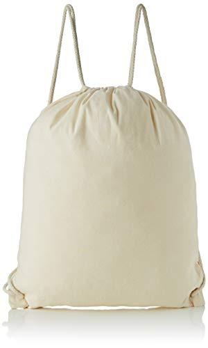 Westford Mill 110 Gym Sac Tasche, Natur, Einheitsgröße