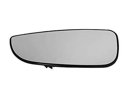 Spiegelglas Links Außenspiegel Spiegel beheizt unterer Teil Jumper Ducato Boxer