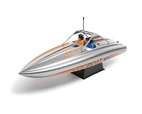 "PRB08025 for Prof Boat River Jet 23"" Deep-V RTR Electric Boat w/2.4GHz Radio"