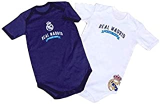 Amazon.es: Real Madrid: Ropa