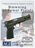 Browning Hi-Power Pistols Armorer's Course