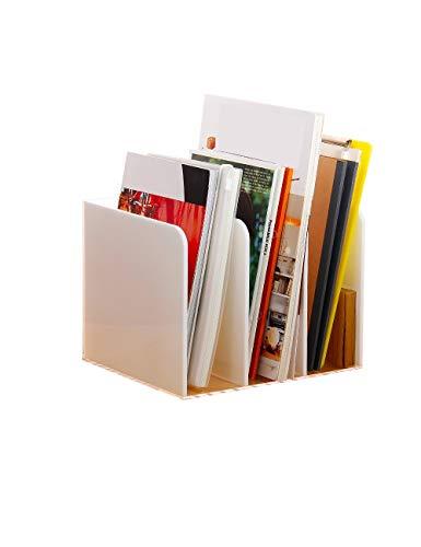 Archiefmap A4 Archief Storage Manager Kleur Transparant Kantoorartikelen