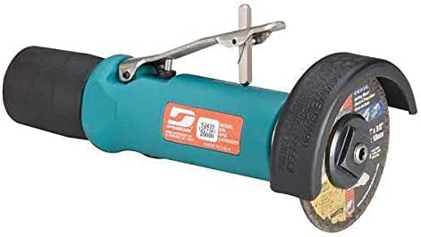 In stock Dynabrade Straight-Line Cut-Off Wheel Tool 3In Dia Max 42% OFF