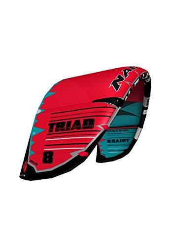 Naish Triad Kite 2020, Rojo, 6
