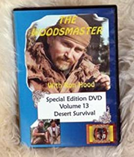 Desert Survival: Woodsmaster Volume 13 (DVD)