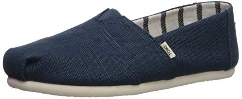 TOMS Classic Damen Schuhe Blau