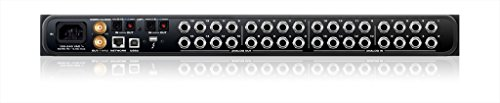 MOTU 16A 32x32 Thunderbolt USB 2.0 Audio Interface with AVB