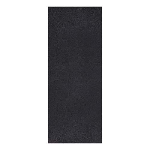 Sohlengummi Speck 1,8 mm Platte 250 mm x 595 mm (schwarz)