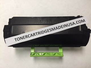 Konica Minolta Bizhub 3300P/3301P USA Made OEM Alternative Toner Cartridge, Yields up to 10,000 Pages. A63v00w (Tnp-39)