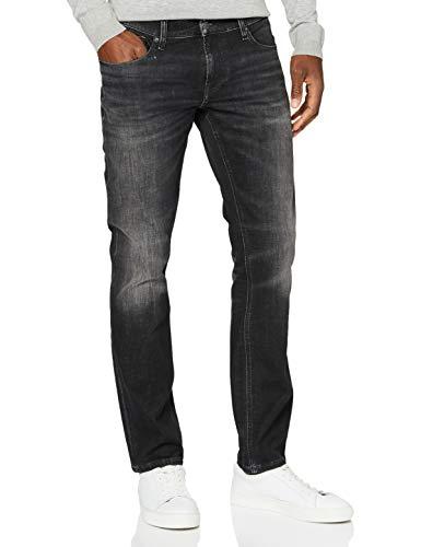 Tommy Jeans Herren Scanton Slim Dycrk Straight Jeans, Blau (Dynamic Cross Bk Str A), W29/L34