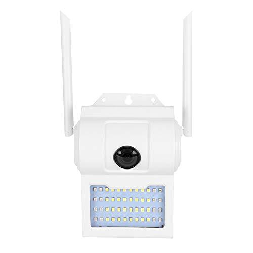 CHENGGONG Cámara de Seguridad IP66 a Prueba de Agua, Monitor de vigilancia, para el hogar, Patio, supermercado, antirrobo,(European regulations)