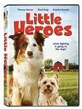 Little Heroes by Camryn Walling