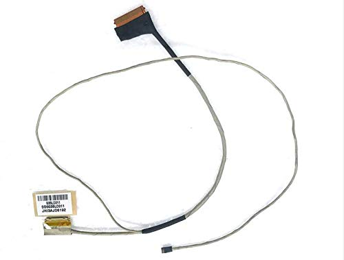 KEMENG New LVDS LCD LED Flex Video Screen Cable for HP 15-AX 15-BC TPN-Q173 Screen Line DD0G35LC011