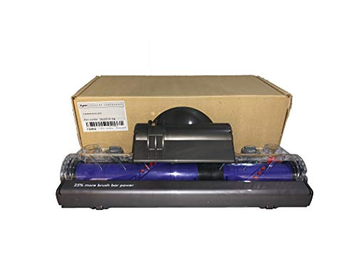 Dyson Genuine DC-65 Cleaner Head Assembly 965919-06 966871-01