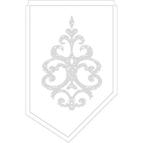 Kännchenanfasser Royal Line aus Tissue 9-lagig, 100 x 65 mm, 150 Stück