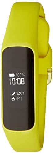 Galaxy Fit e Amarelo, Samsung, Fit e SM-R375NZYAZTO, Amarelo