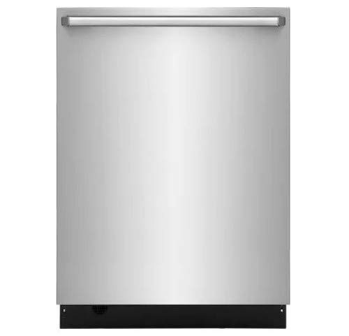 Electrolux EI24ID81SS 24' Built-In Dishwasher with Wave-Touch Controls...