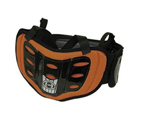 HRP Sports K-Rib Wrap (Orange, XX-Large 42-46in.)
