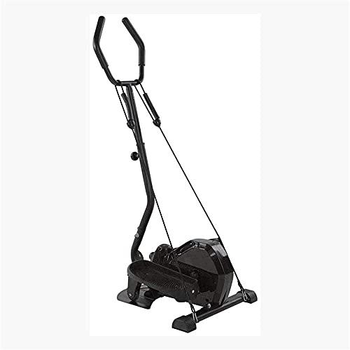 Mini Home Stepper Deportes multifuncionales Equipo de Fitness para el hogar Mini Fitness Pérdida de Peso Estufa de Control magnético Estufa Estufa Estufa Cuerda Máquina elíptica