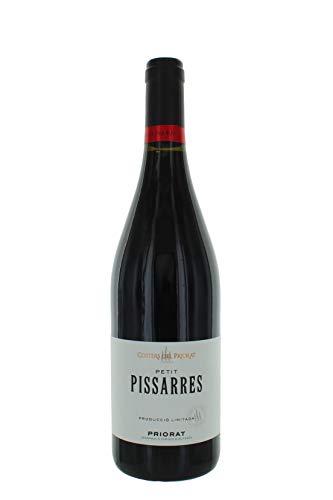 Petit Pissarres 2015, Vino, Tinto, Priorat, España
