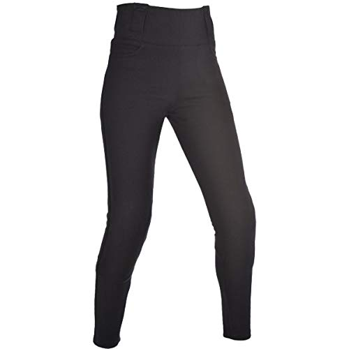 Oxford Super Damen Leggings Schwarz 12 Standard