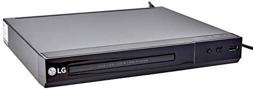 DVD Mp3 USB DIVX, LG 34229-0-0
