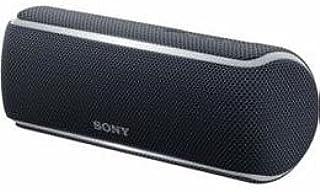 ソニー ワイヤレスポータブルスピーカー ブラック SRS-XB21-B SONY