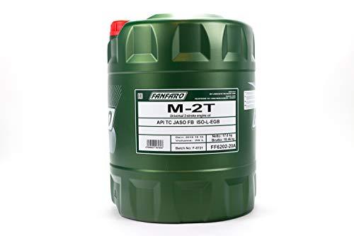 Fanfaro M-2T Universal 2-Takt mineralisches Motoröl 20l