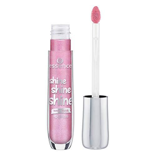 essence shine shine shine lipgloss 15 watch me do - 1er Pack