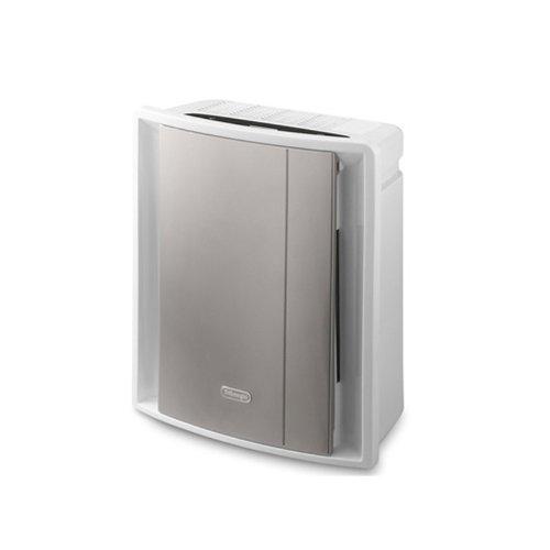 De'Longhi AC230 - Purificador de aire, 80 W, 255 m³/h, 50 dB, 3...