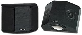 QS8 Surround Speaker - Black Oak