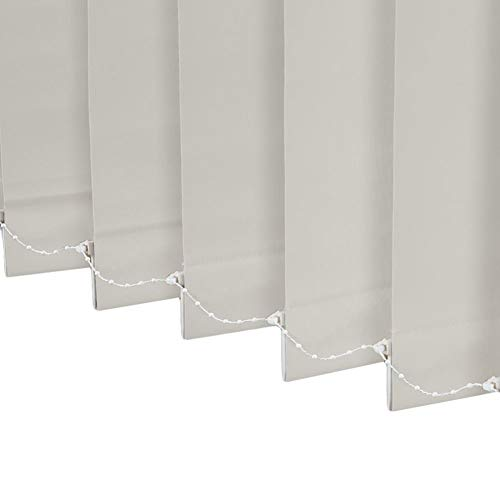 Persianas Verticales Impermeable Con Estampado De 89mm-Cortinas De Baño Pvc hecha a medida