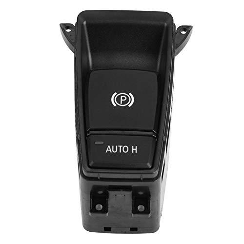 Interruptor de control de freno de estacionamiento para X5 E70 X6 E71 Interruptor del Freno para automóvil Transmisión automática