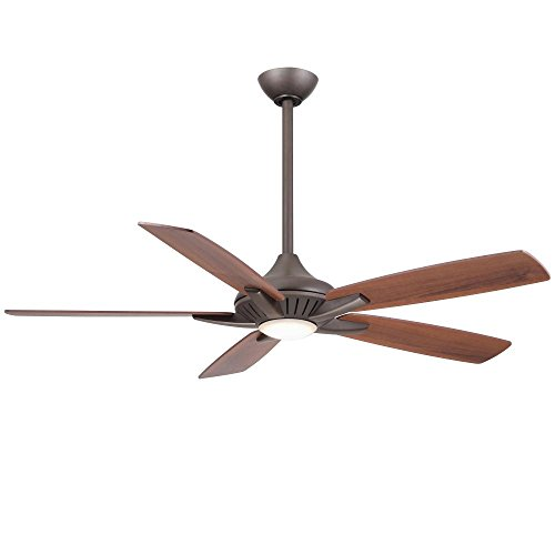Minka-Aire F1000-ORB, Dyno, 52 ' Ceiling Fan, Oil Rubbed Bronze