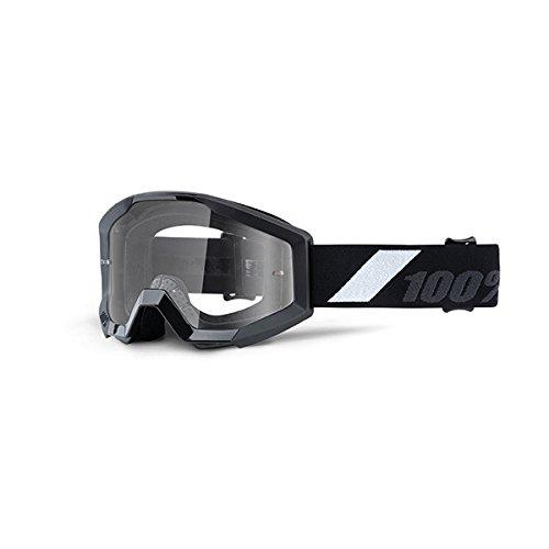 100 Percent STRATA JR Goggle Goliath - Clear Lens