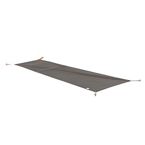 Big Agnes Footprints for Copper Spur Series Tents (HV UL4, 4P)
